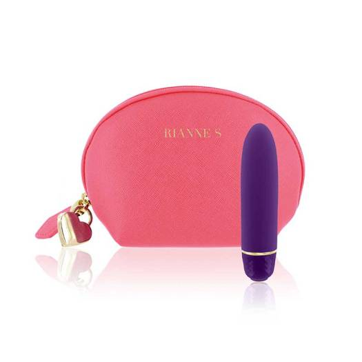 Rianne S Classique in With Bag Sex Toy
