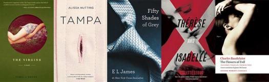 Erotic Literature Image