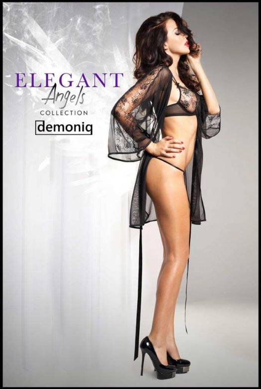 Demoniq Elegant Angels Collection Image