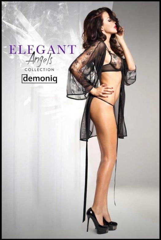 Demoniq Elegant Angels Collection Image