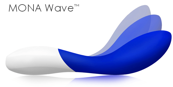 Lelo Mona Wave Photo