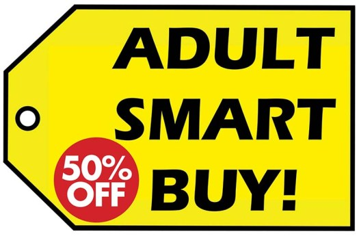 Massive Sex Toy Sale