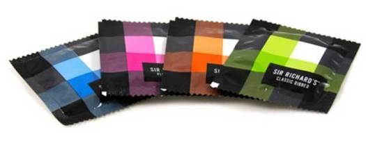 Sir Richards Condom Brand Photo