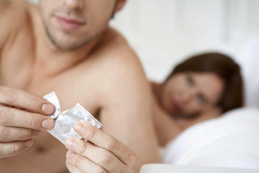 Vegan Friendly Condoms Photo