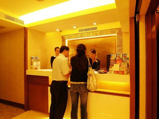 Hotels Taipei