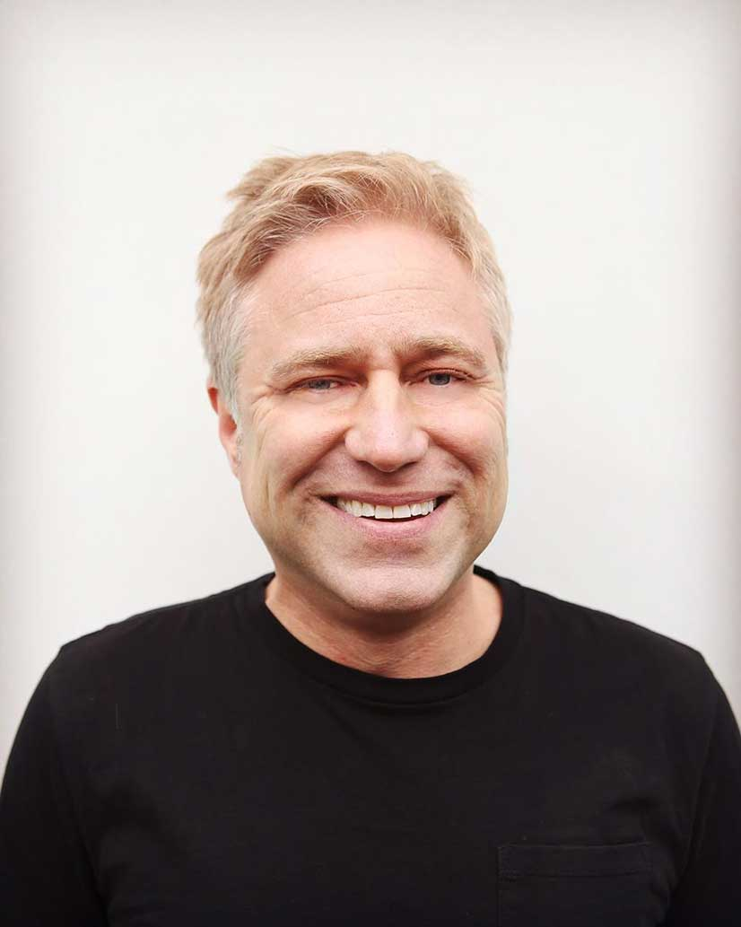 Joe Hanson Co-founder Of Empire Labs Image