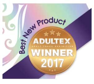 Adultex Winner Zumio Banner