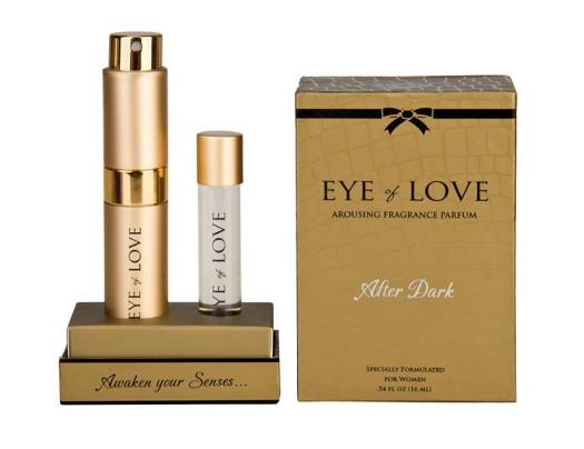EYE Of LOVE After Dark Arousing Fragrance