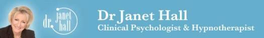 Website Banner For Dr Janet Hall