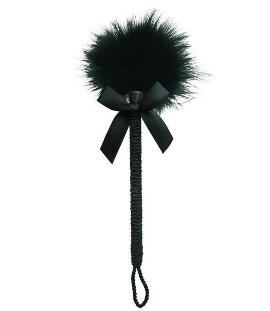 Midnight Feather Tickler Sex Toy of the Month