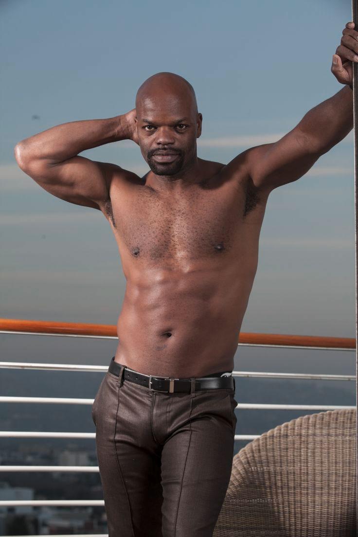 CUTLERX A Gay Porn Star