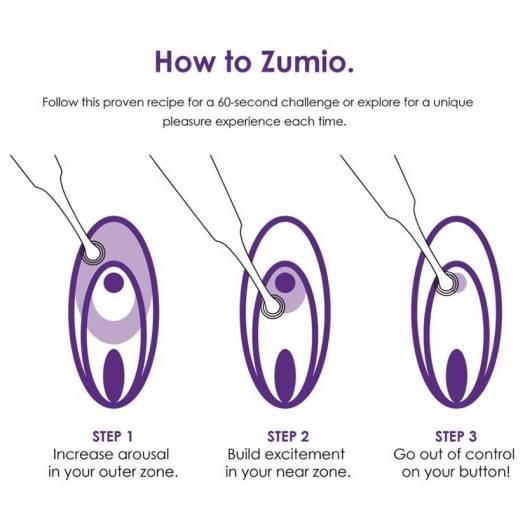 3 Steps To Use A Zumio
