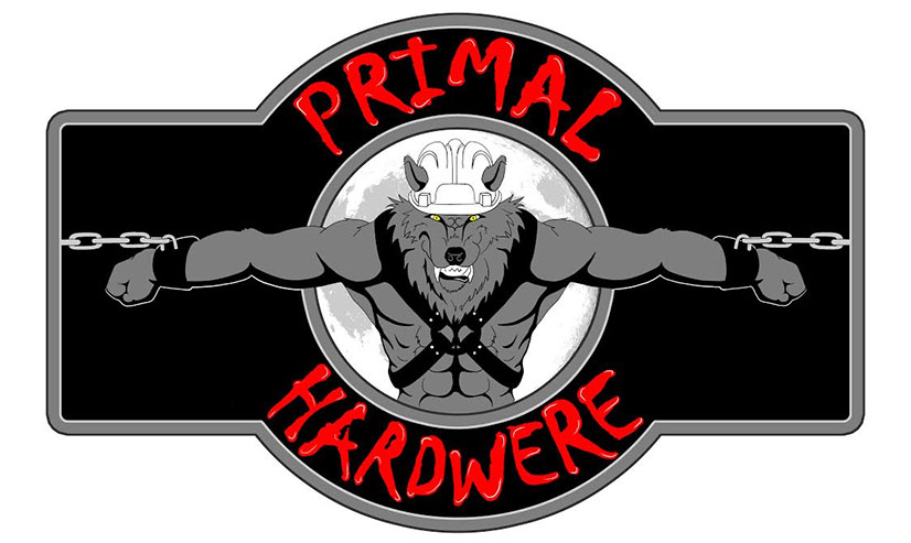Sex Toy Company Primal Hardwere