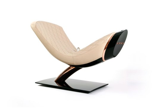 High End Sex Furniture By Vivian Technology