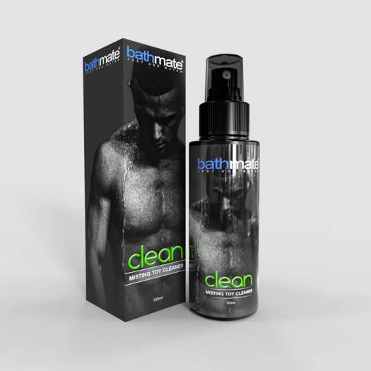 Sex Toy Cleaner By Bathmate