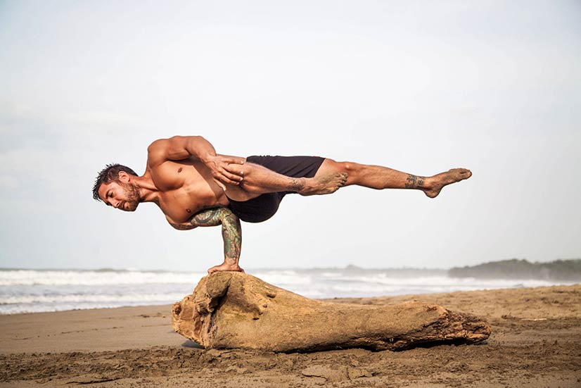 Yoga for improved sexual function