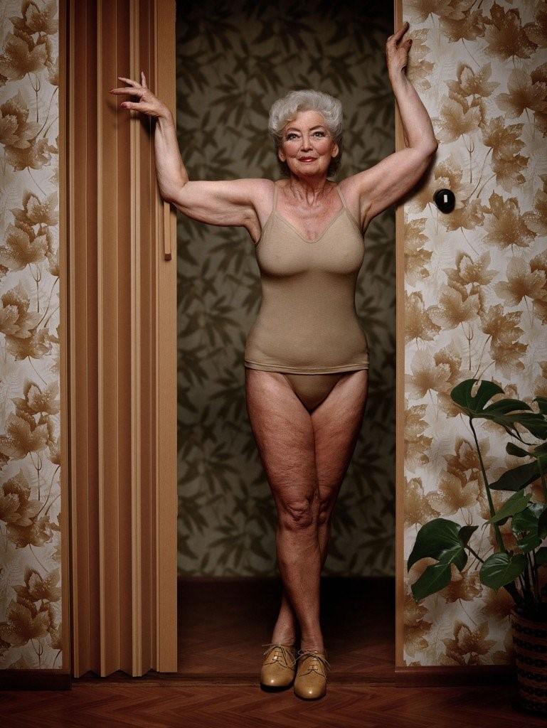 Femdom granny Femdom Tube