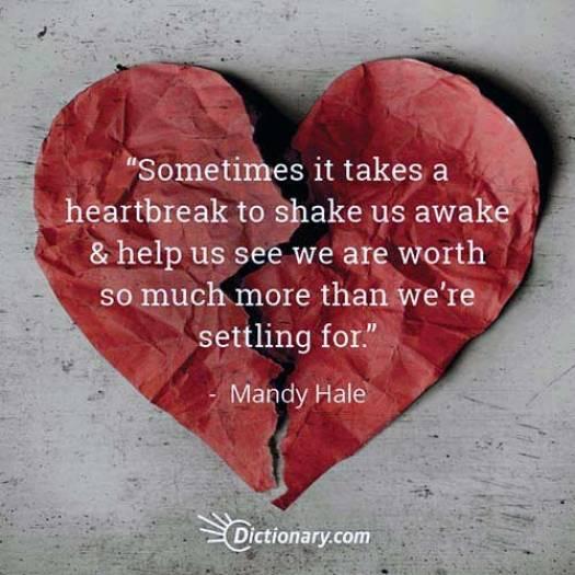 Quote About Heartbreak