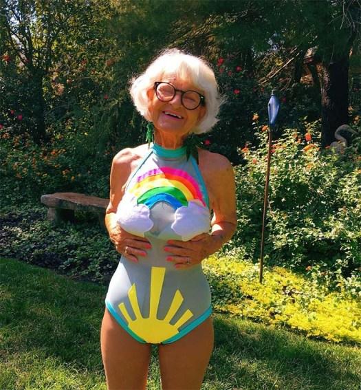 Granny Speculum Sex