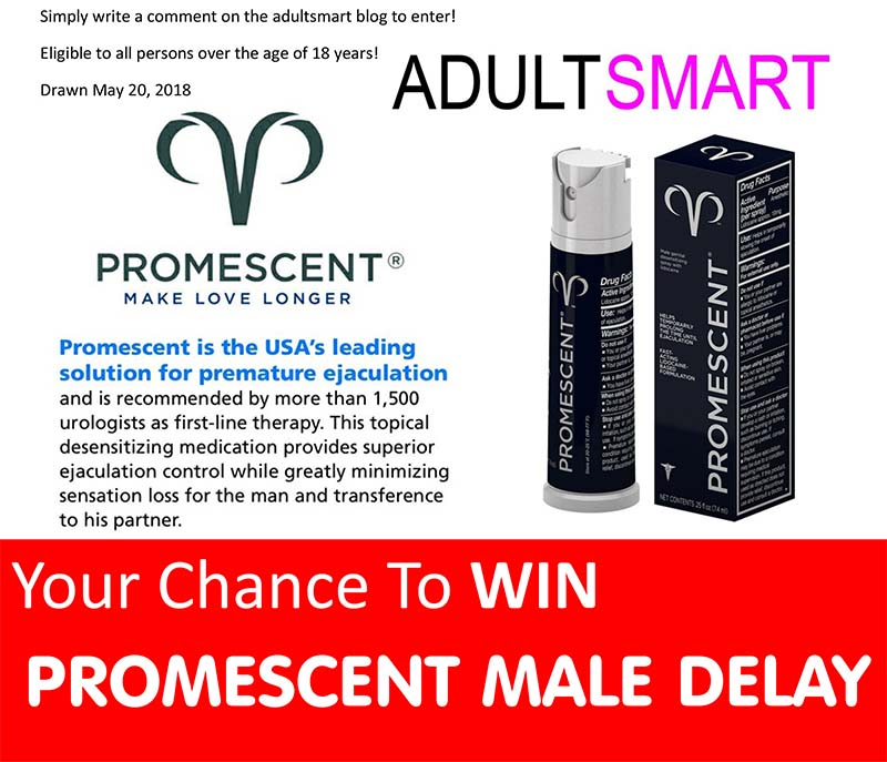 Delay spray for premature ejaculation