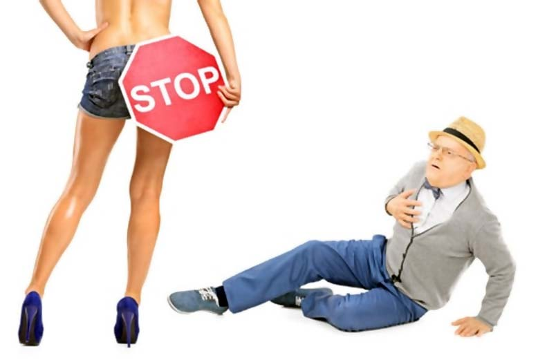 Cum stopping