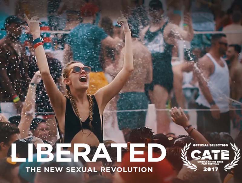 Liberated Sex Revolution