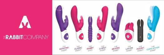 The Rabbit Company Sex Toys