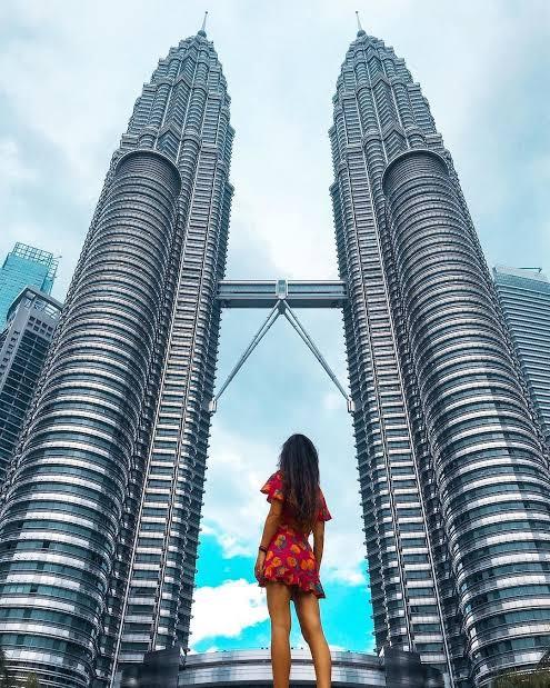 Kuala Lumpur Twin Towers