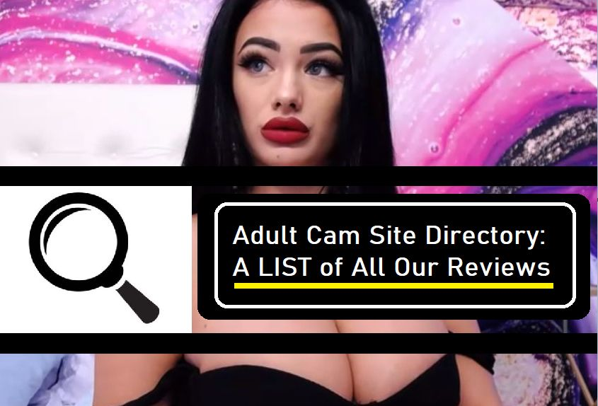 adult cam site directory