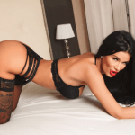 Livejasmin Model - ChristieDoll