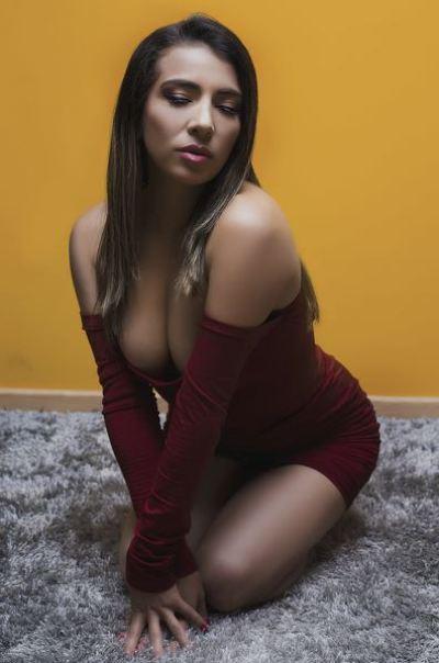 Roleplay Cam Girl Sheinaa