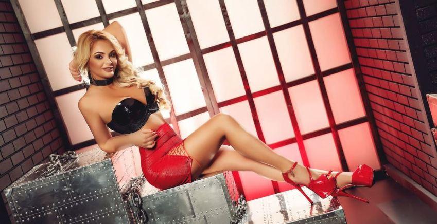 Strip Girl Dorothyxx