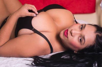 Big Sexy Girl JoslinWillis
