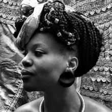 Miss Uganda: Crystal Arim
