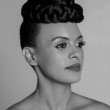 Miss Ethiopia: Ruhama Hayle