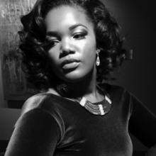 Miss Tanzania: Breianna Mateso Fields
