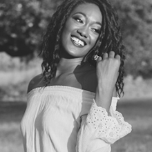 Miss Nigeria: Deborah Gillis-Harry