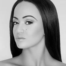 Miss Cape Verde: Nereida Lobo