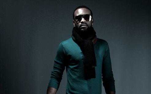 Happy Birthday to Fally Ipupa