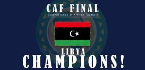 Libya Beats Ghana on CHAN Final (4 – 3)