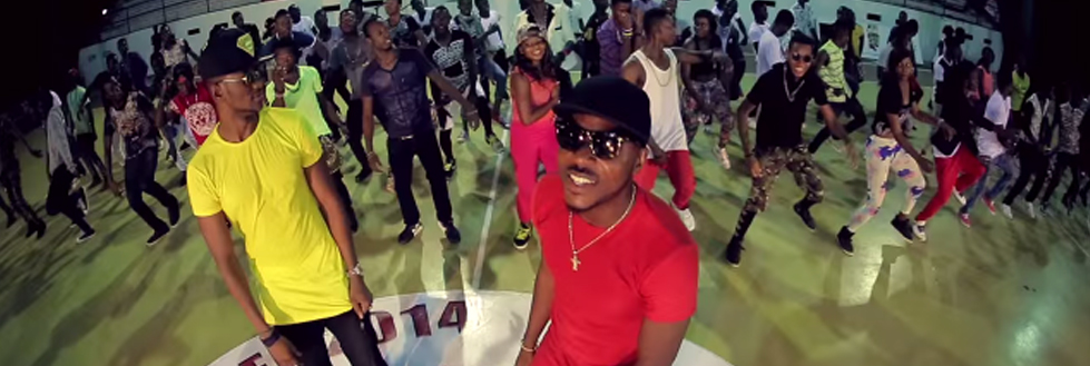 "Toofan – ""OROBO"" (Official HD)"