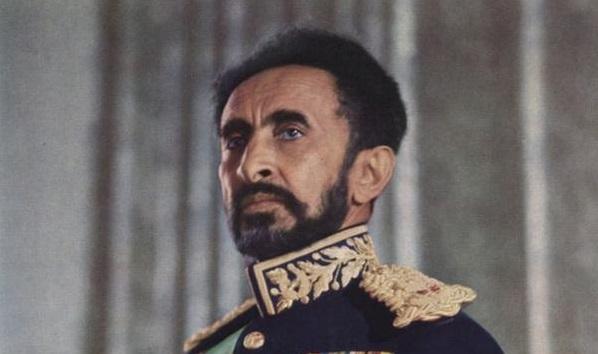 African History – Haile Selassie