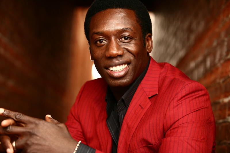 Interview with Hakeem Kae Kazim