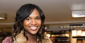 Interview – Joelle K. Allen