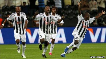 TP Mazembe reaches Final