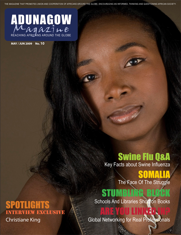 May/Jun 2009 Issue Now Available