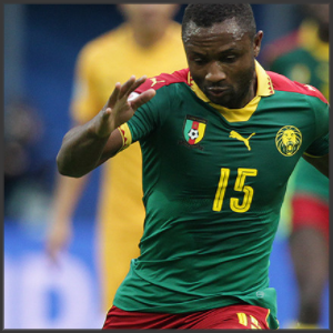 Cameroon Wins the African Cup of Nations!