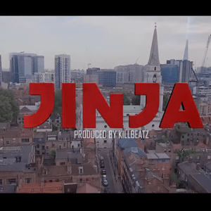 Fuse ODG – Jinja (Official music video)