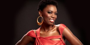 South Africa's Afro-Soul Queen Lira