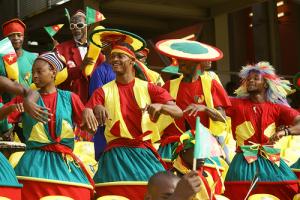 PanAfrica 2010